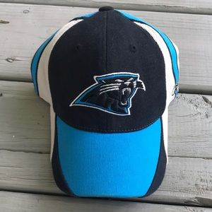 Panthers NFL Reebok Youth Ball Cap